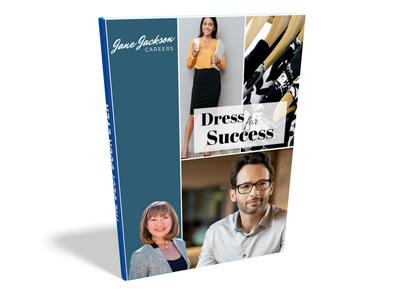 Dress for success, professional image, Jane jackson, career coach, branding