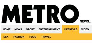 metro.co.uk, metro UK, Jane Jackson, career coach