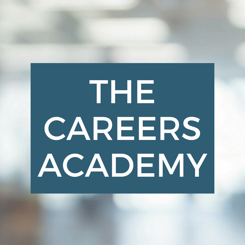 the careers academy, jane jackson
