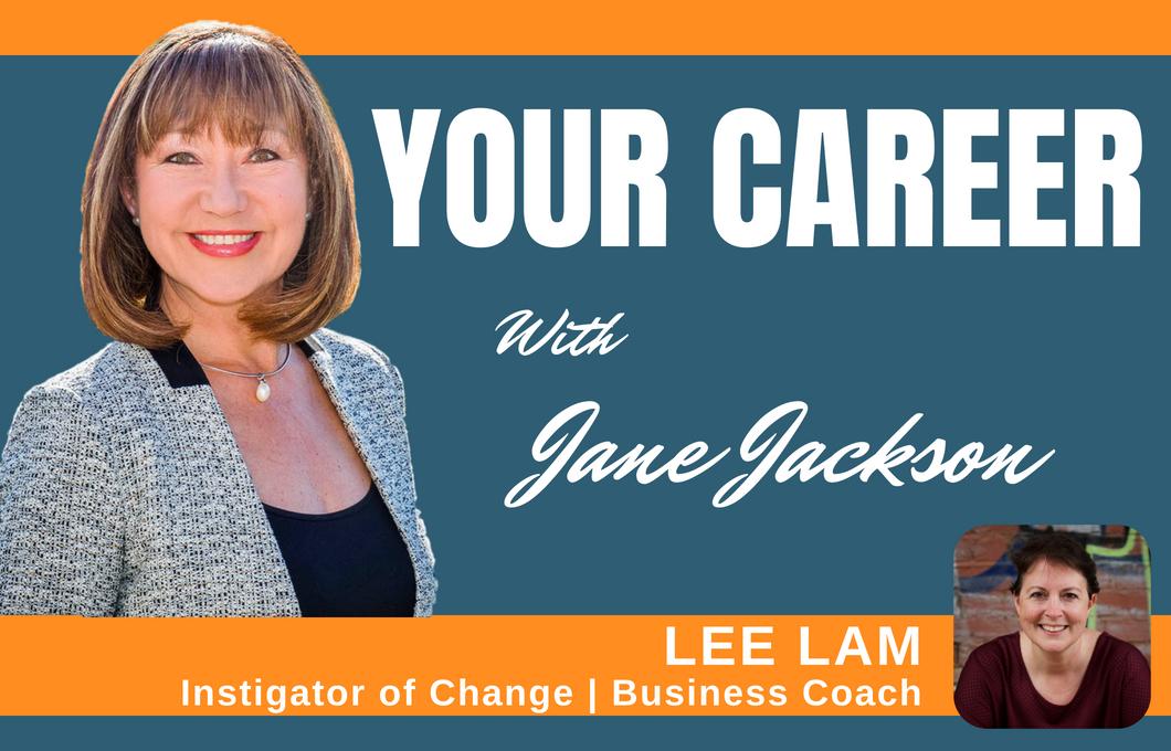 Lee Lam, Jane Jackson, career coach, Sydney, London, Coaching, careers