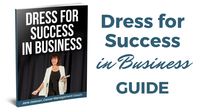 dress for success, Jane Jackson, personal brand, personal branding, branding