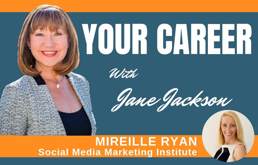 Mireille Ryan, social media, social madia marketing institute, SMMI, SMMA