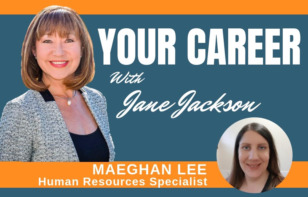 Maeghan Lee, Human Resources, HR specialist, HR, jane jackson, career coach, careers, Sydney, Melbourne