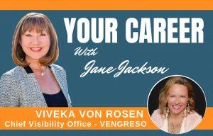Viveka von Rosen, Vengreso, LinkedIn, viveka