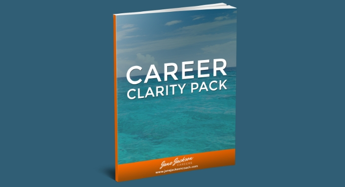 career, career clarity, clarity, jane jackson, careers, how to get clarity for your career