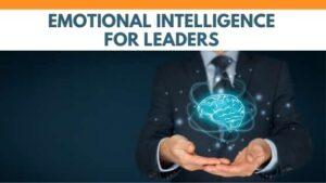emotional intelligence, EQ, jane jackson, career coach, sydney