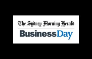 SMH Business Day, Jane Jackson, career coach, top career coach, sydney, australia