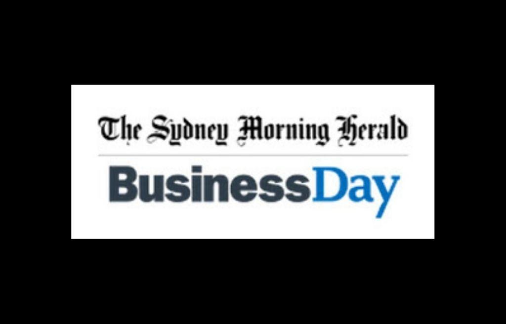 SMH Business Day, Jane Jackson, career coach, top career coach, sydney, australia