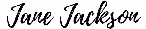Jane Jackson Coach