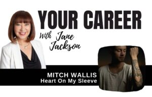 mitch wallis, jane jackson, mental health, wellbeing, career, careers, confidence coach