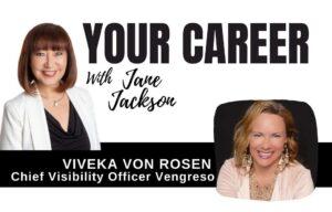 Viveka Von Rosen, Jane Jackson, LinkedIn