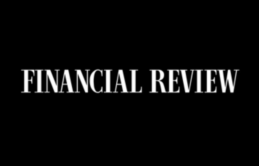 financial review, Jane Jackson, career coach, sydney, personal brand, linkedin, branding