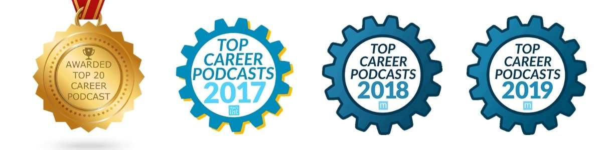 Jane Jackson, your career podcast, top 20 career podcast, top career podcast, career coach