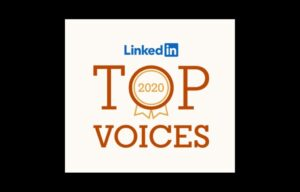 Linkedin, linkedin top voices, linkedin top voice, Jane Jackson, career coach, sydney, australia