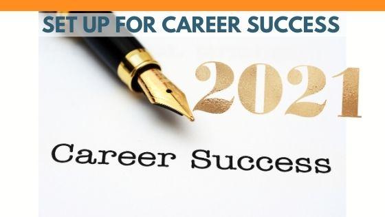 career success 2021